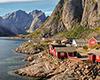 Norwegische Krinen außer Kurs