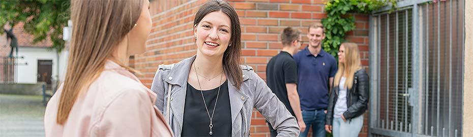 Ausbildung bei der Volksbank Ulm-Biberach eG