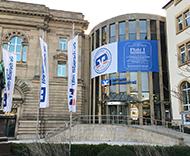Hauptstelle der Volksbank Ulm-Biberach eG