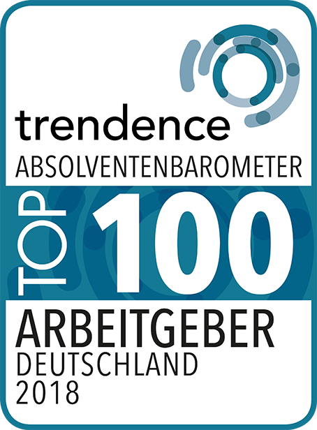 trendence Schülerbarometer 2016